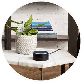 DISH Hands Free TV with Amazon Alexa - Grass Valley, California - Don Adams Antenna Satellite Services - DISH Authorized Retailer