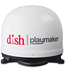 Playmaker - Outdoor TV - Grass Valley, California - Don Adams Antenna Satellite Services - DISH Authorized Retailer